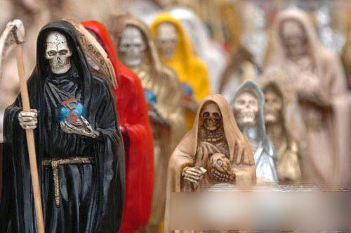 海地僵尸传闻:神秘巫术可使尸体