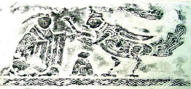 历史上的神医:半人半鸟,医术高明,却用假名欺骗人类上千年