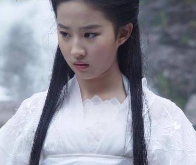 韩国人眼中的中国十大美女,汤唯Baby排二三,第一名意料之中!