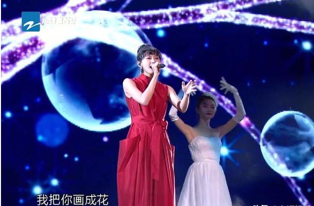 中国好声音邢晗铭夺冠引巨大争议?李芷婷却最先被淘汰