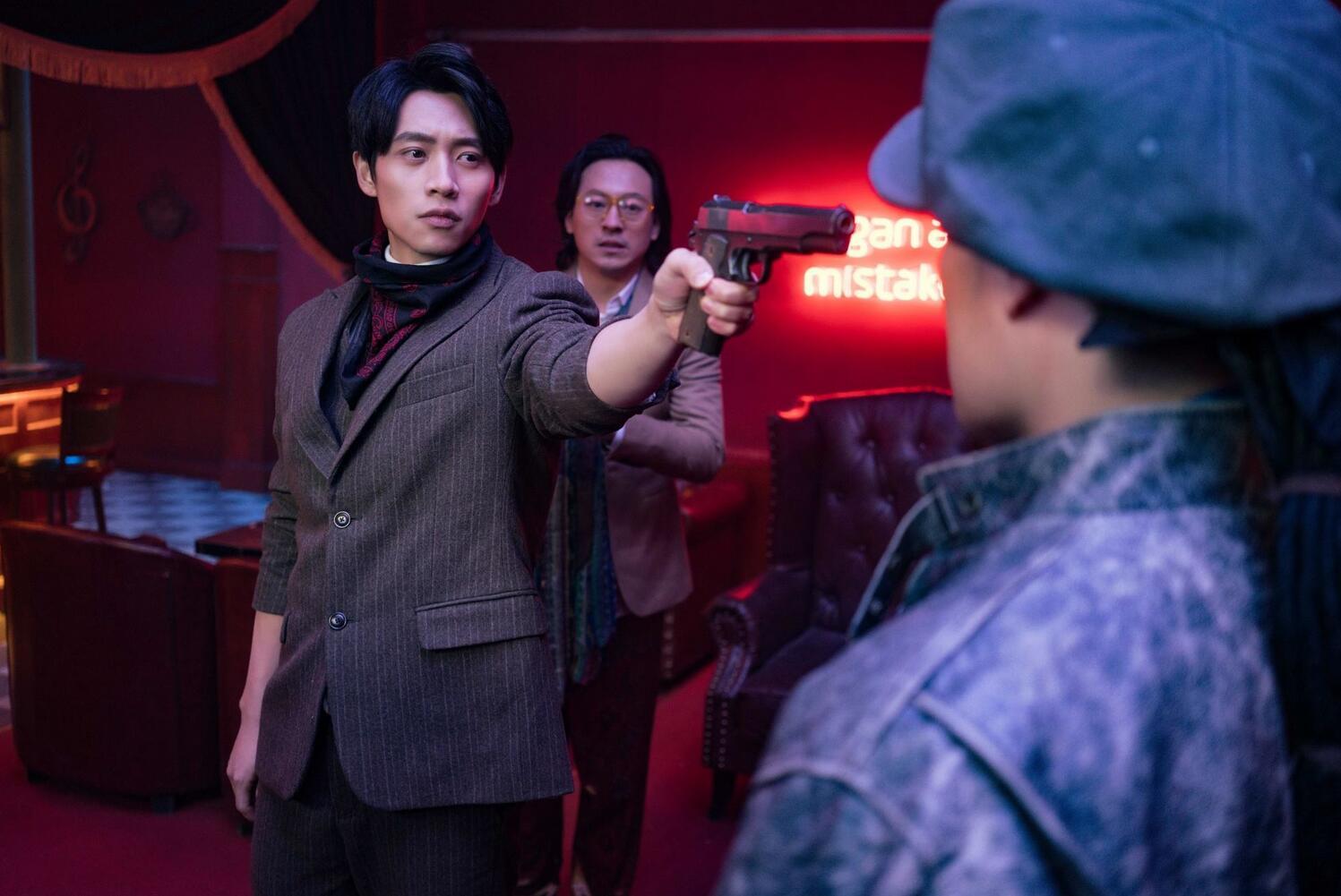 《大侦探》衍生剧来袭,白敬亭魏晨合作不算啥,他加入才令人期待