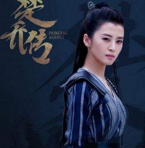 华美平台:因出演《红楼梦》被熟知,默默无闻多年后因《楚乔传》再得关注!