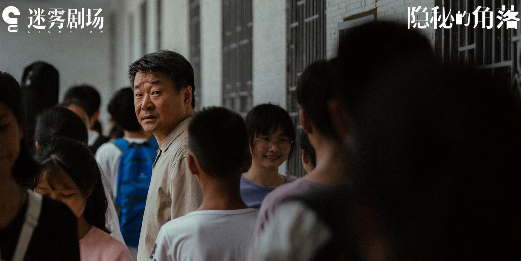 朱朝阳悬疑片未映先火,合作郭富城不算啥,还有两位超流量童星