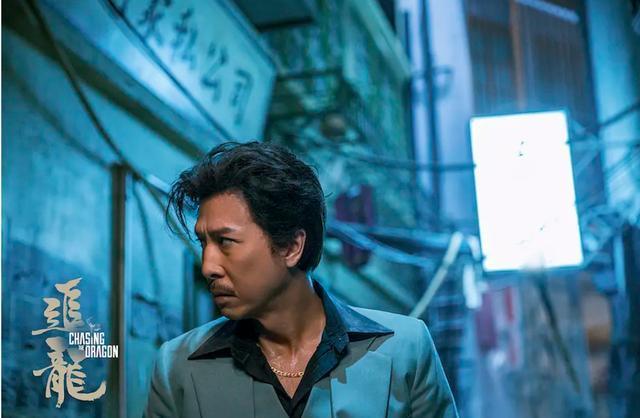 甄子丹果然杀进了好莱坞,3部大片都是大手笔,